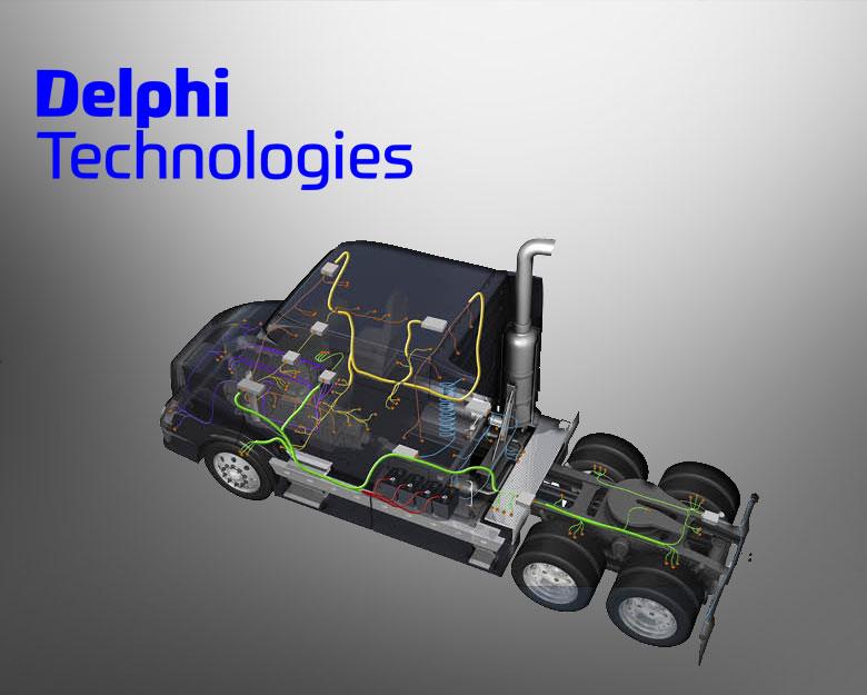 Delphi_truck