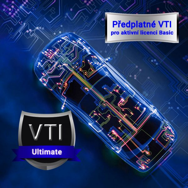 VTI Cars Ultimate