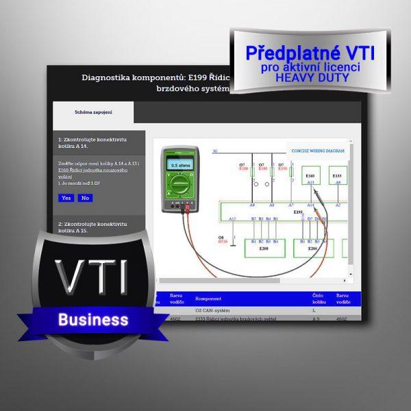VTI Truck Business